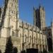 Canterbury, Calais et Nausicaa