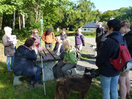 Journées du Patrimoine : sur les traces de la ligne 44A