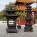 Esplanade du temple