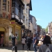 Rue principale de Winchester
