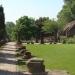 Chester: les jardins romains